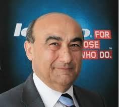 Gianfranco Lanci Lenovo