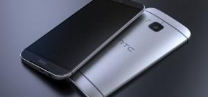 MWC 2015 - HTC One M9
