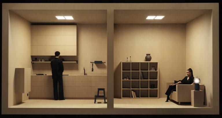 Ikea et Sonos lanceront leur Symfonisk en août