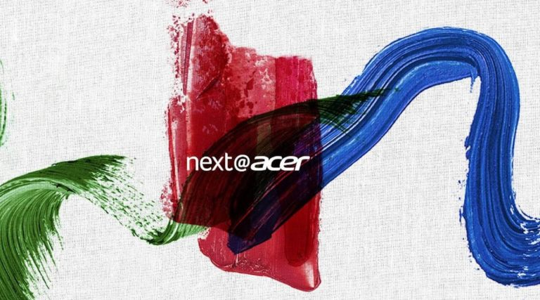 Acer s'intéresse aux créatifs