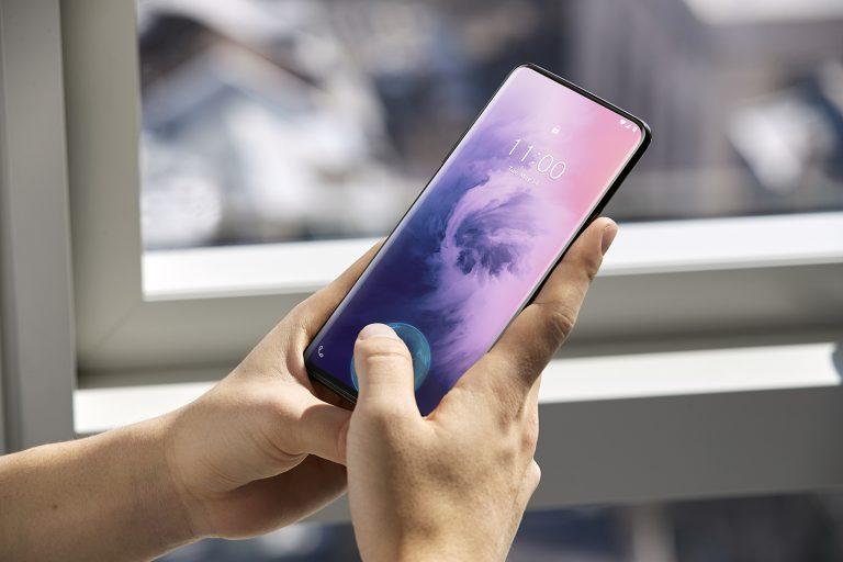 Avec le 7 Pro, OnePlus s'attaque au smartphone haut de gamme