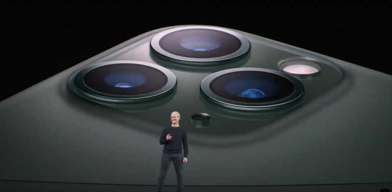 iPhone, etc.: la rentrée de la pomme